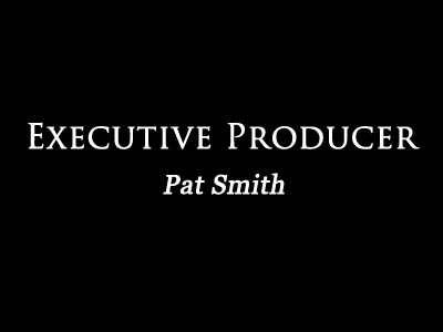 "Descendants of the Past, Ancestors of the Future ""Executive Producer"""
