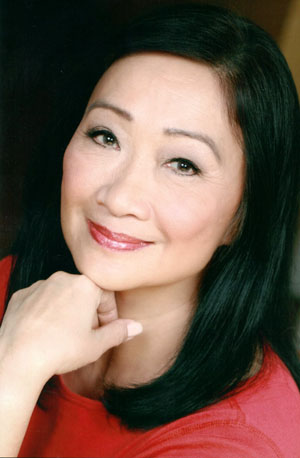 Tina Chen Receives Best Actress Nomination at Asians on Film Festival 2015